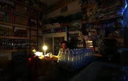الحوثي يرفع أسعار الكهرباء ويستثني القيادات