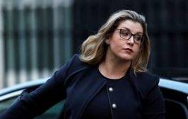 من هي وزيرة الدفاع البريطانية الجديدة؟