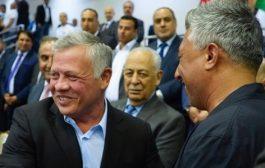 بحضور الملك عبدالله.. صوت الأردن يغني لبناة الوطن.. شاهد ذلك... فيديو
