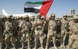 الامارات تعلن عن اتفاقية دفاع مشترك مع الولايات المتحدة