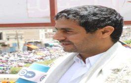 محمد البخيتي: حزب الإصلاح أقرب المكونات لأنصار الله