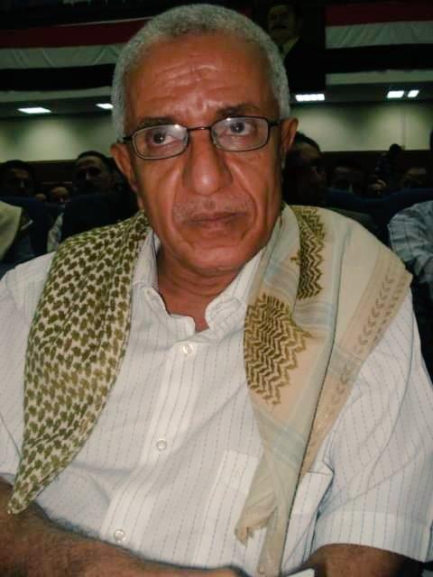 منصر : يعزي بوفاة السياسي فريد بركات