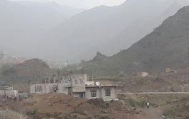 الحوثيون يدفعون بتعزيزات جديدة صوب محافظة الضالع