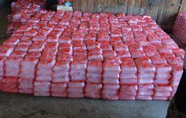 مؤسسة الشوكاني تسير 2500 وجبة إفطار للاسر الفقيرة و النازحة بمحافظة ابين