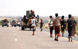 مصدر عسكري يكشف تفاصيل صفقة تبادل الاسرى بين المقاومة التهامية والحوثيين