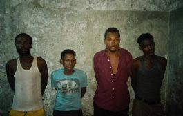 إدارة أمن تبن تلقي القبض على عصابة سرقة افرادها صوماليون