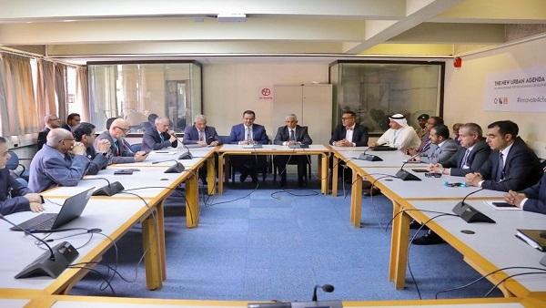 رئيس الوزراء للمجموعة العربية بكينيا : اليمن قوي بشعبه وإيمانه