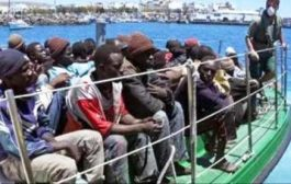 مفوضية اللاجئين:4300 لاجئ صومالي عادوا لديارهم من اليـمن منذ بدء العودة الطوعية