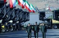 الحرس الثوري الإيراني يهدد بضرب أميركا في الخليج