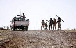 فيديو شاهد: كيف تستهدف المقاومة الجنوبية اليات مليشيات الحوثي في الضالع