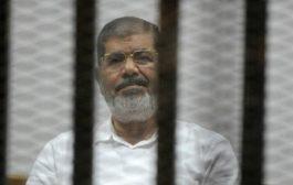 النائب العام المصري يكشف تفاصيل وفاة محمد مرسي في بيان