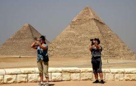 بناه الملك سنوسرت الثاني.. افتتاح هرم اللاهون في مصر لأول مرة
