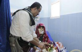 تفقد جرحى الحرب في مستشفيات عدن... النوبة: لا نهنأ بالعيد إلا وسط جرحانا ومع أبطالنا
