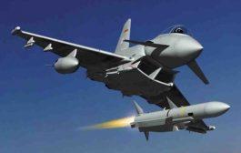 مقاتلات التحالف تستهدف مواقع وتجمعات المليشيات شمال الضالع