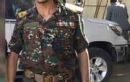 بعد ان نفت مقتل : مليشيات الحوثي تدفن القيادي سنان القحيف
