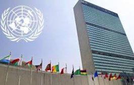 الأمم المتحدة : السعودية أكّدت دعمها للمبعوث الاممي إلى اليمن غريفيث