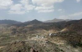 قوات الجيش والحزام الأمني مسنودا بالمقاومة الشعبيه تحرر مواقع جديدة في مريس شمال شرق قعطبة بمحافظة الضالع