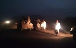 مصدر يكشف الرابط بين التوتر في سقطرى وشبوة وزيارة رئيس الوزراء إلى الإمارات