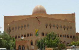 الشرق الاوسط : انقلابيو اليمن حوّلوا جامعة #صنـعاء إلى منصة باليستية