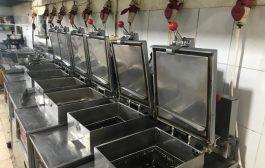 صحة البيئة تعلن التزام مطاعم شواطئ عدن بالمعاير الصحية المتبعة