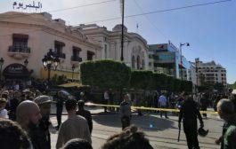 تونس.. قتيل وجرحى في هجومين انتحاريين وسط العاصمة