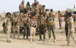 قصف جوي ومدفعي عنيف وقوات الشرعية تعلن الجاهزية وتنتظر توجيهات الحسم