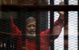 منع الصلاة على مرسي بعمّان