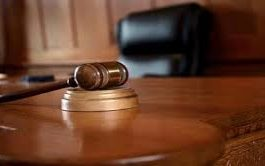 اختفاء ملف قضية من داخل محكمة صيرة