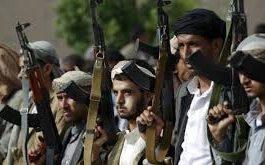 أحكام الاعدام.. أولى جرائم يرتكبها الحوثيون في تاريخ اليمن الحديث