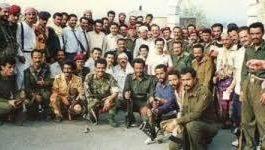 اشتعال الصراع داخل البيت الانقلابي في اليمن