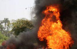 مصرع 50 شخصا وإصابة 70 إثر انفجار شاحنة وقود جنوب شرق نيجيريا