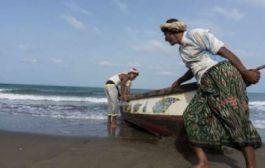 فقدان صيادين يمنيين قرب باب المندب