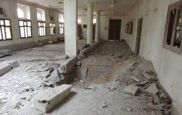 الحوثيون يقصفون منزل محافظ مارب بصاروخ باليستي