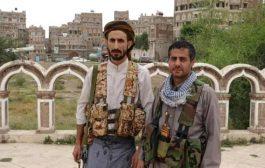 قيادي في الحكومة الشرعية يعلن انضمامه للحوثيين