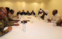 السودان.. تأجيل جلسة التفاوض بين المجلس العسكري وقوى إعلان الحرية والتغيير إلى أجل غير مسمى