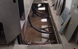 عدن.. عودة تدريجية للكهرباء بأربع مديريات متأثرة بانفجار أنبوب مياه