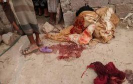 تعز: متحوث يقتل والدته ذبحاً ويصيب والده وأخيه بجراح خطيرة