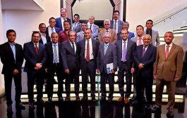 الخروج بحزمة من التوصيات في جلسات بعثة صندوق النقد الدولي للاقتصاد اليمني