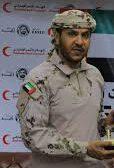 قائد التحالف العربي بعدن يتكفل بإعادة ترميم وتأثيث منزل أسرة عامل النظافة المتوفي