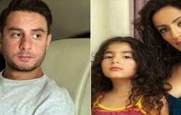 أحمد الفيشاوي يواجه حكم بالسجن..وابنته توجه رسالة مؤثرة له