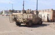 اشتباكات مسلحة بين الشرطة العسكرية وجهات مسلحة بالمهرة