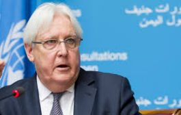 مارتن غريفتس: جهود سعودية وأممية لدعم استقرار جنوب اليمن