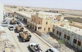 فشل الوساطة السعودية وانفجار الوضع في عتق