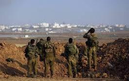 تحركات عسكرية إسرائيلية على حدود غزة مع تصاعد تهديدات حماس