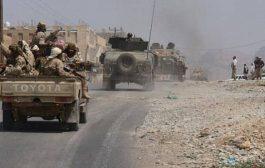 عناصر قبلية تشن هجومآ على المليشيات الحوثية بصنعاء