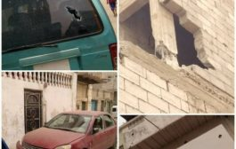ثمانية قتلى و61 جريح استقبلها مستشفى باصهيب العسكري خلال امس واليوم