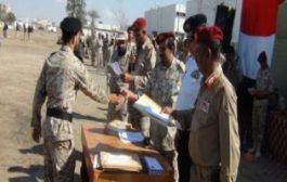 قائد عسكري إخواني يفر من عدن إلى مأرب