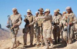 مصرع 10 من قادة الميليشيات #الحـوثية في نهم