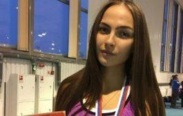 وفاة عداءة روسية أثناء التدريبات