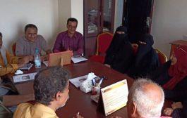 بيان صادر عن عدد من الشخصيات الاكاديمية والاجتماعية ومنظمات مجتمع المدني لتعليق على الاحداث التي شهدتها محافظة ابين